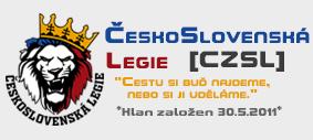 ČeskoSlovenská Legie - fórum