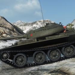 T54-light